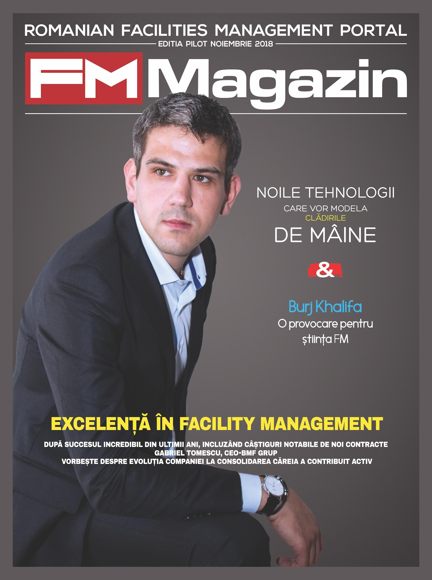 FM Magazin